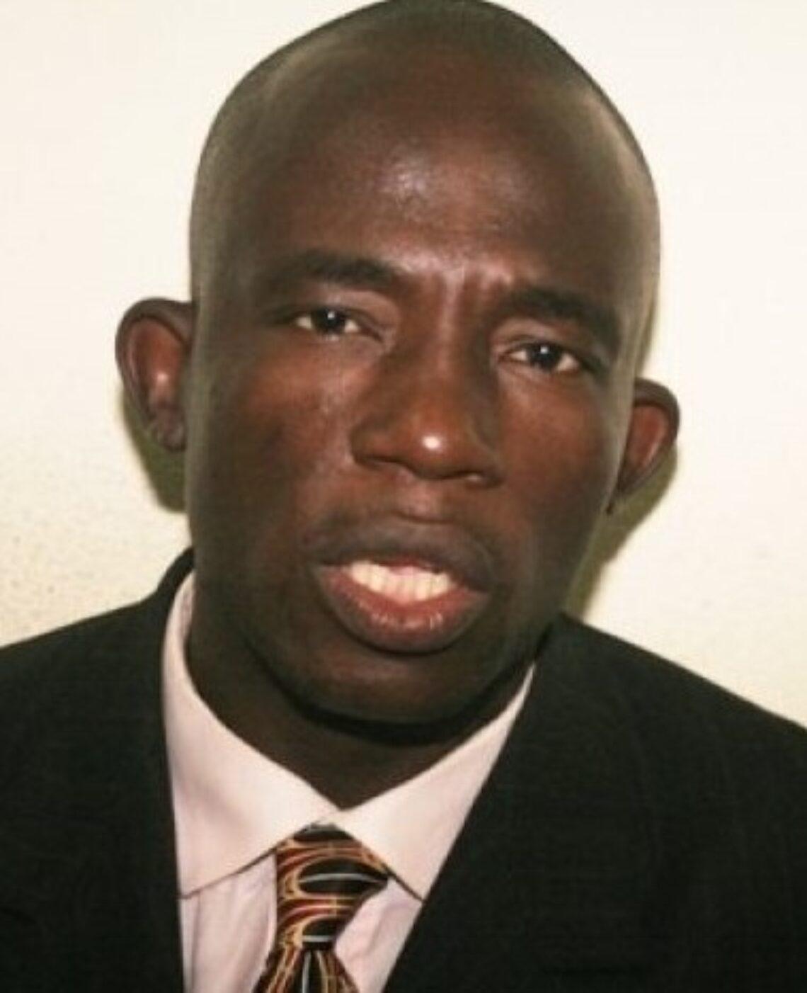 Andre Banda Kani