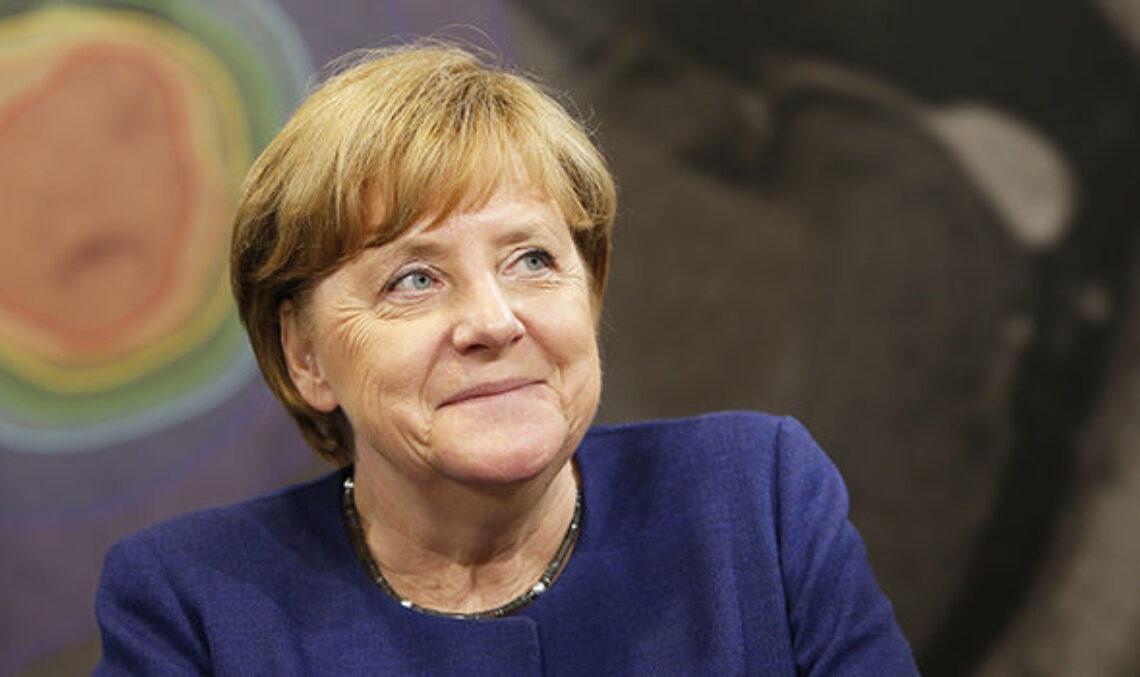 Angela Merkel 1003039