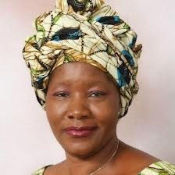 Edith Zewelani Nawakwi