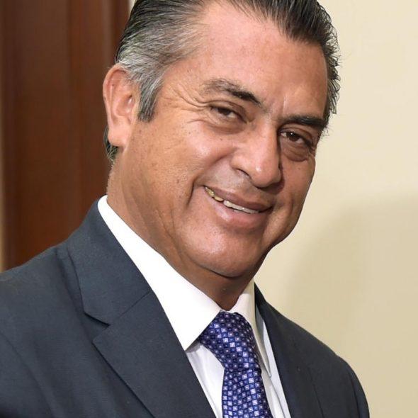 Jaime Rodriguez Calderon