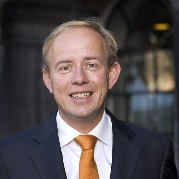 Kees Van Der Staaij