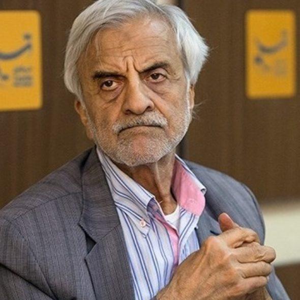 Mostafa Hashemitaba