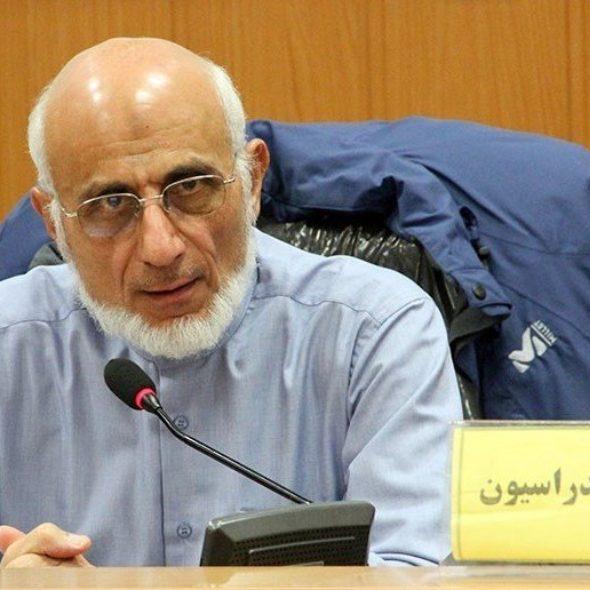 Mostafa Mir Salim