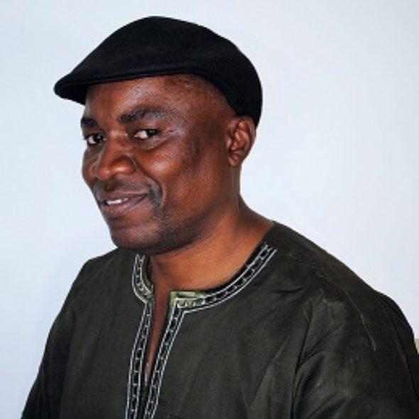 Peter Chazya Sinkamba