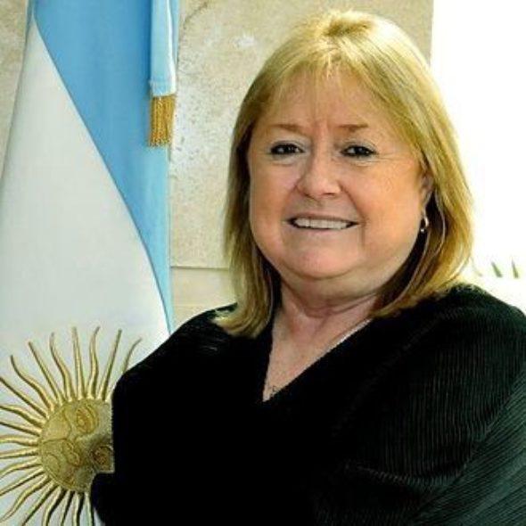 Susana M  Malcorra