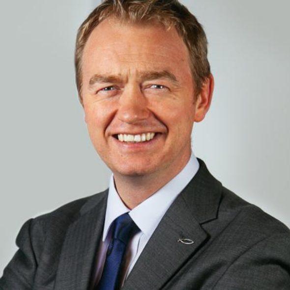 Tim Farron