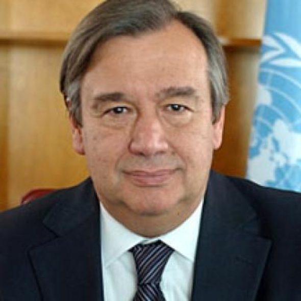 Antonio Guterres V2